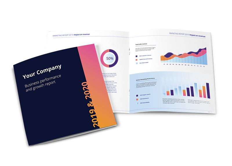 Online Marketing & Website Design 9