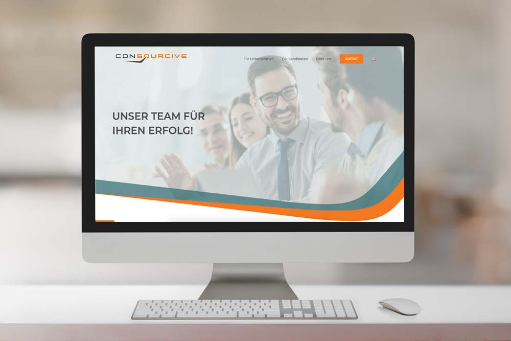 Online Marketing und Webdesign Klagenfurt Portfolio Markegy Consourcive