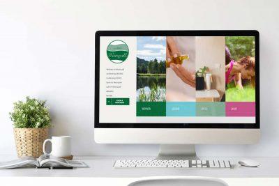 Online Marketing Klagenfurt - Webdesign Klagenfurt Portfolio Moorquell