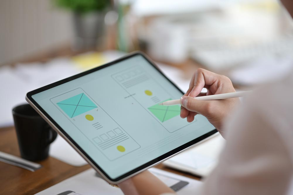 Webdesign Klagenfurt