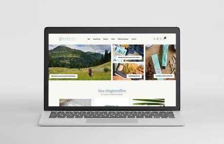 Markegy-Webdesign-Portfolio-EcoNini