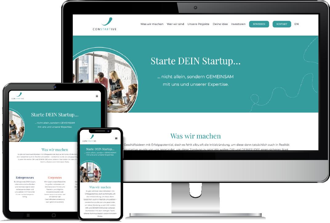 Webdesign-Klagenfurt-Portfolio-Constartive